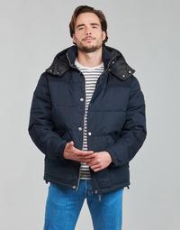 Clothing Men Jackets Armani Exchange 6KZB27 Marine