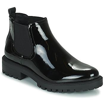 Shoes Women Mid boots Esprit FINELLA Black