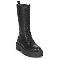 Shoes Women High boots Gioseppo KITUI Black