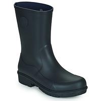Shoes Women Wellington boots FitFlop  Marine