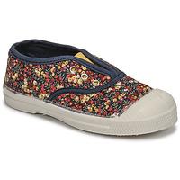 Shoes Children Low top trainers Bensimon TENNIS ELLY LIBERTY ENFANT Multicolour