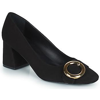 Shoes Women Heels JB Martin TENTATION Black