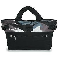 Bags Women Shopping Bags / Baskets Diesel GYNEVRA Blue / Grey
