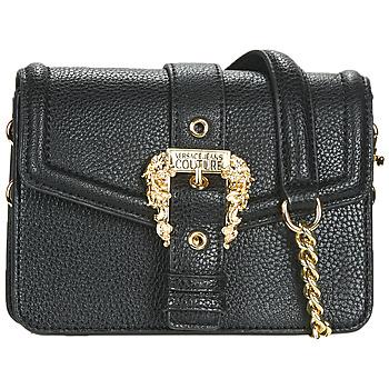 Bags Women Shoulder bags Versace Jeans Couture MATEI Black