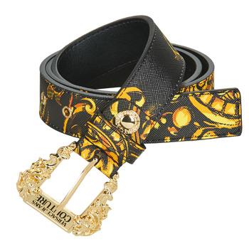 Clothes accessories Women Belts Versace Jeans Couture MOLENA Black
