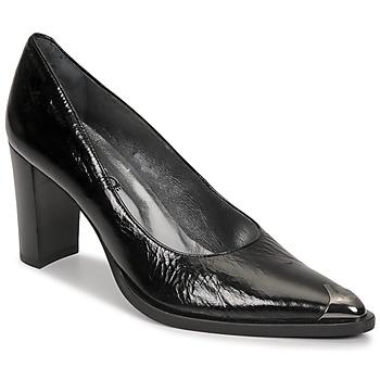 Shoes Women Heels Myma  Black