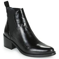 Shoes Women Ankle boots Myma TILIAN Black