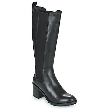 Shoes Women High boots Myma TATINOU Black