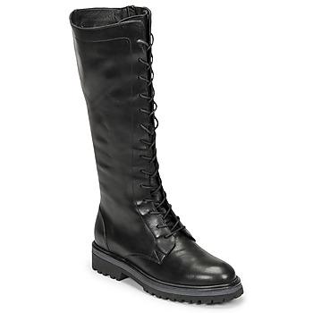 Shoes Women High boots Myma TATANI Black