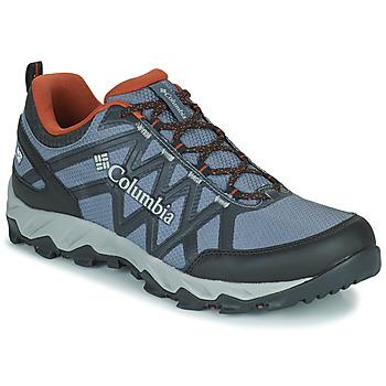 Shoes Men Walking shoes Columbia PEAKFREAK X2 OD Grey