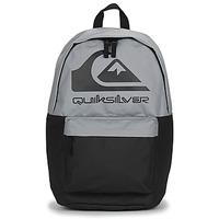 Bags Rucksacks Quiksilver THE POSTER LOGO Grey