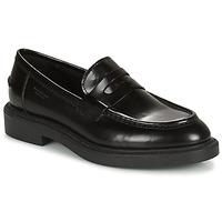Shoes Women Loafers Vagabond Shoemakers ALEX W Black