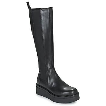 Shoes Women High boots Vagabond Shoemakers TARA Black