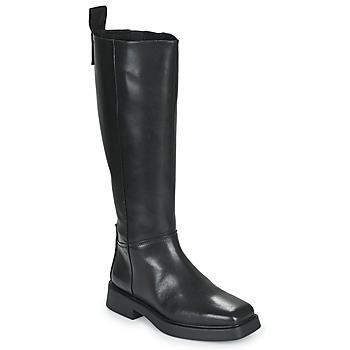 Shoes Women High boots Vagabond Shoemakers JILLIAN Black