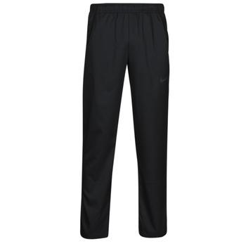 Clothing Men Tracksuit bottoms Nike  Black