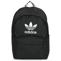 Bags Rucksacks adidas Originals ADICOLOR BACKPK Black