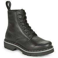 Shoes Mid boots Art MARINA Black