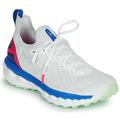 Mizuno  WAVE SKY NEO  men's Running Trainers in White - J1GC213401