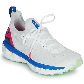 Shoes Men Running shoes Mizuno WAVE SKY NEO White