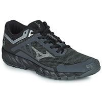 Shoes Women Running shoes Mizuno WAVE IBUKI 3 GTX Black