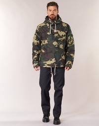 Clothing Men 5-pocket trousers Dickies STRAIGHT WORK PANT Black