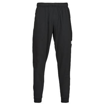 Clothing Men Tracksuit bottoms Nike NIKE DRI-FIT Black / White