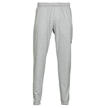 Clothing Men Tracksuit bottoms Nike NIKE DRI-FIT Grey / Black