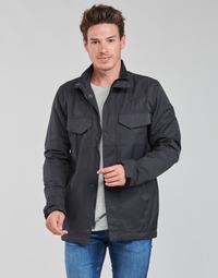 Clothing Men Jackets Nike M NSW SPE WVN UL M65 JKT Black