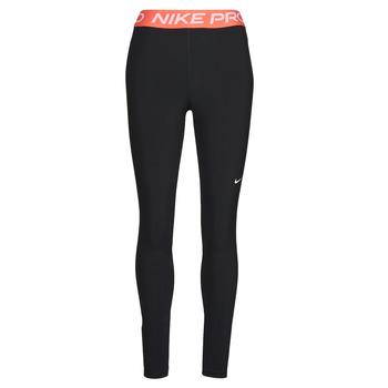 Clothing Women Leggings Nike NIKE PRO 365 Black / White