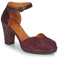 Shoes Women Heels Chie Mihara JO-MAHO Purple