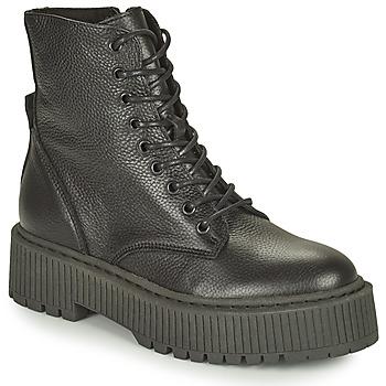 Shoes Women Mid boots Steve Madden SKYHY Black