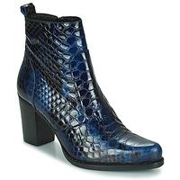 Shoes Women High boots Regard SALLY Black