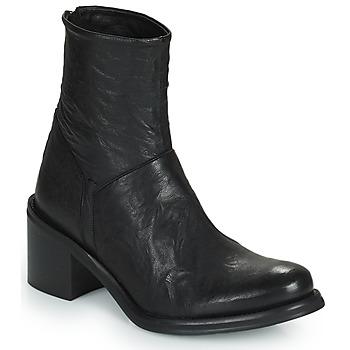 Shoes Women High boots Regard FELIX Black