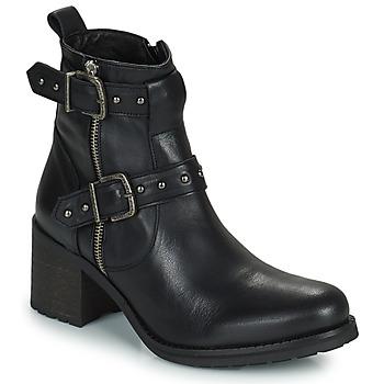 Shoes Women High boots Regard UGLAS Black