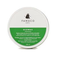 Shoe accessories Care Products Famaco BOITE DE GRAISSE ECO / ECO WAX 100 ML FAMACO Neutral