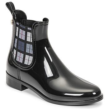 Shoes Women Wellington boots Lemon Jelly ELIANA Black
