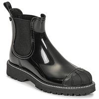 Shoes Women Wellington boots Lemon Jelly ASTRID Black