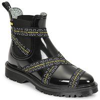 Shoes Women Wellington boots Lemon Jelly SOLYN Black