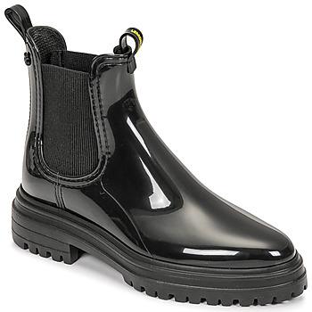 Shoes Women Wellington boots Lemon Jelly WALKER Black