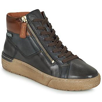 Shoes Women Hi top trainers Pikolinos VITORIA Blue
