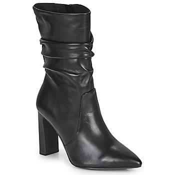 Shoes Women High boots Tamaris BRESSA Black