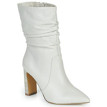 Shoes Women High boots Tamaris BRESSA Beige