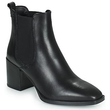 Shoes Women Ankle boots Tamaris HAVAIL Black