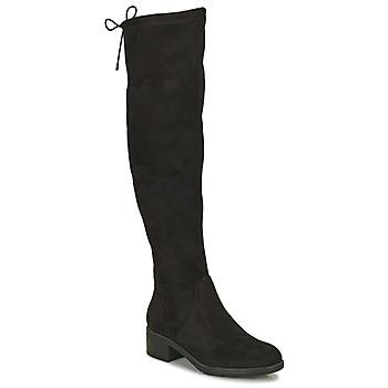 Shoes Women High boots Tamaris GUILIA Black