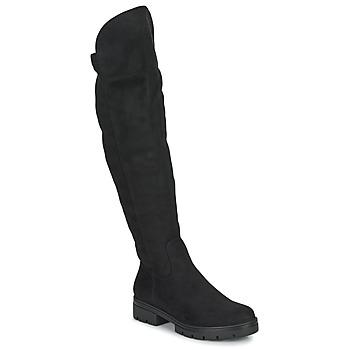 Shoes Women High boots Tamaris AMELIA Black