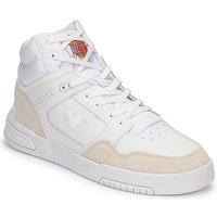 Shoes Men Hi top trainers Champion MID CUT SHOE CLASSIC Z80 MID White