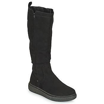 Shoes Women High boots Jana KAMIRA Black