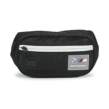 Bags Men Bumbags Puma BMW M Motorsport Waist Bag Black