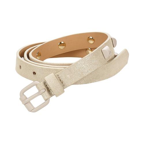 Clothes accessories Women Belts Paul & Joe VITALIC Gold