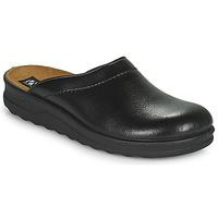 Shoes Men Mules Romika Westland METZ 260 Black